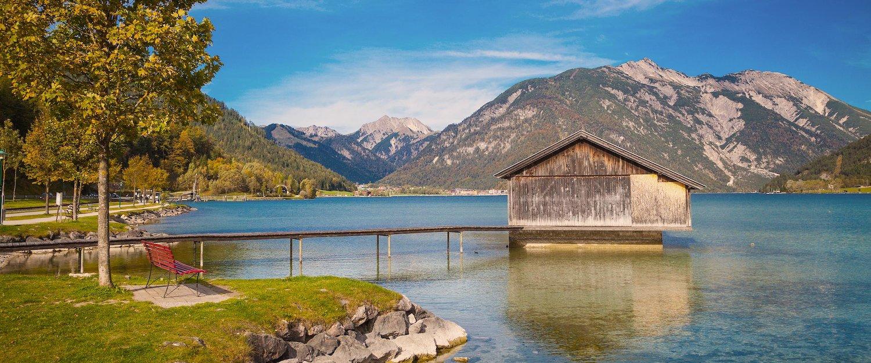 Ferienwohnungen und Ferienhäuser am Achensee
