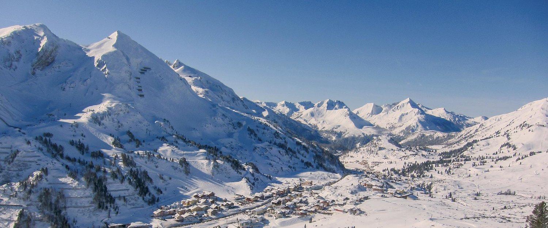 Obertauern Winter Resort Winter Resort