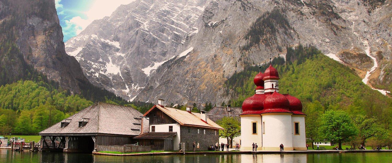 Ferienwohnungen und Ferienhäuser am Königssee