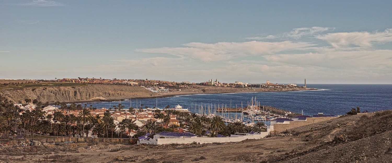 Puerto de Pasito Blanco