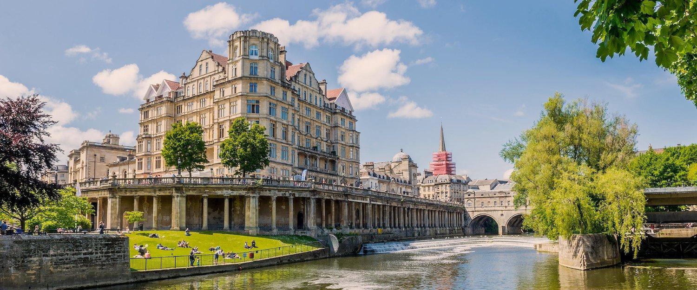 Vacation Rentals in Bath