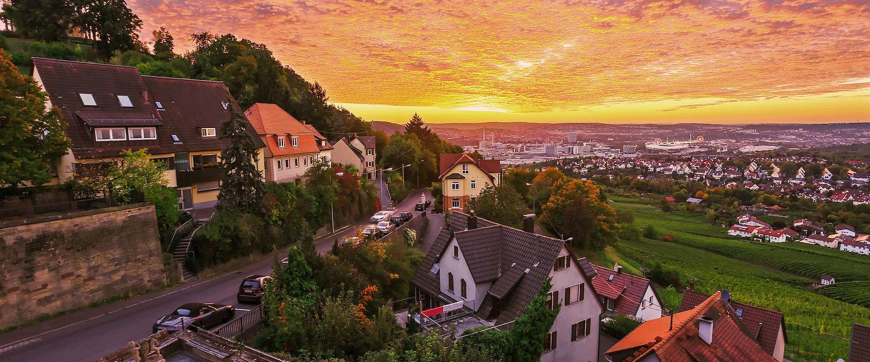 Ferienwohnungen und Ferienhäuser in Bad Waldsee