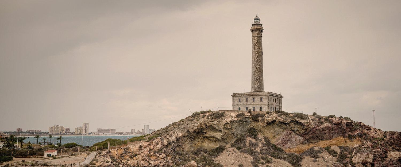 Faro del Cabo de Palos