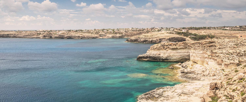 Vakantiehuizen in Lampedusa