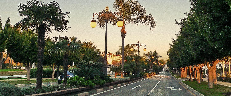 Luxeriöser Urlaub in Puerto Banús
