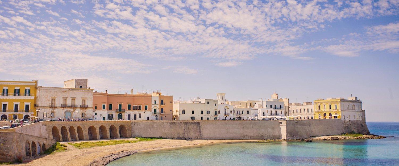 Case vacanze e appartamenti a Gallipoli