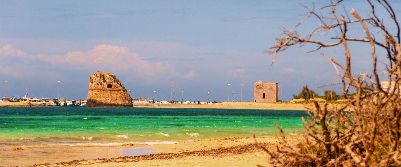 Case vacanze e appartamenti a Porto Cesareo