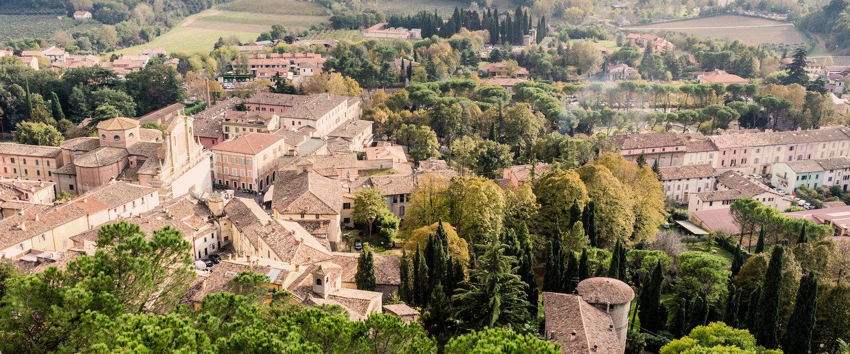 Ferienwohnungen und Ferienhäuser in Ravenna