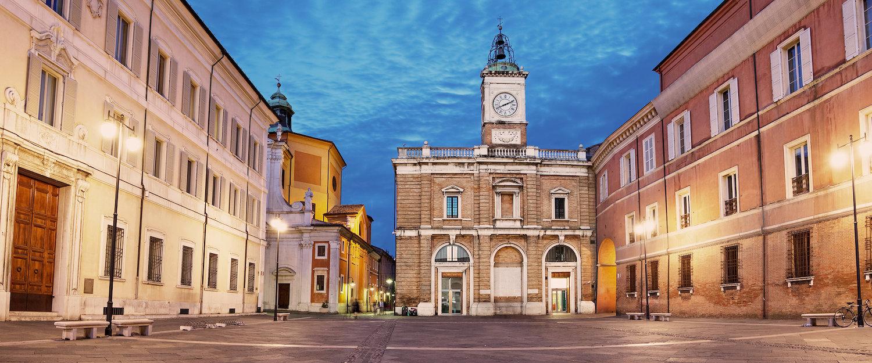 Kultururlaub in Ravenna