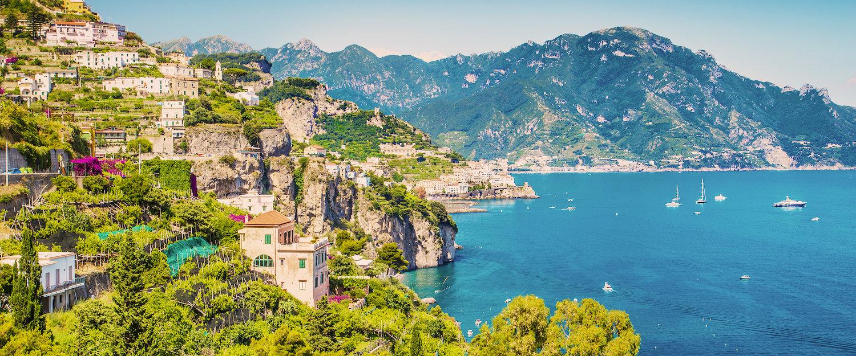 Vacation Rentals in Amalfi