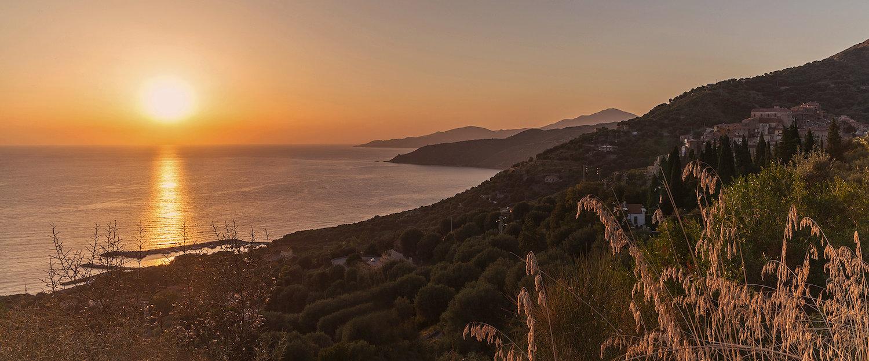 Ferienwohnungen und Ferienhäuser in Ascea