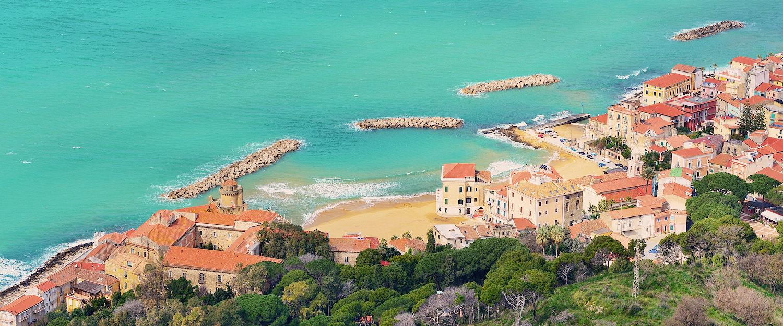 Ferienwohnungen und Ferienhäuser in Castellabate