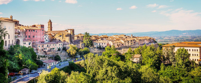 Case vacanze e appartamenti a Montepulciano