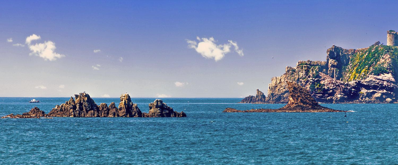 Case vacanze e appartamenti a Punta Ala