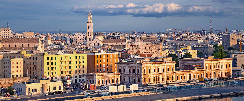 Vacation Rentals in Bari