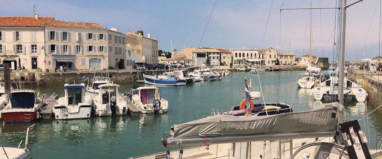 Ferienwohnungen und Ferienhäuser auf Ile de Re