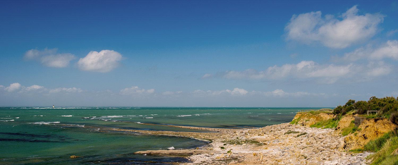 Ferienwohnungen und Ferienhäuser auf Île d'Oléron