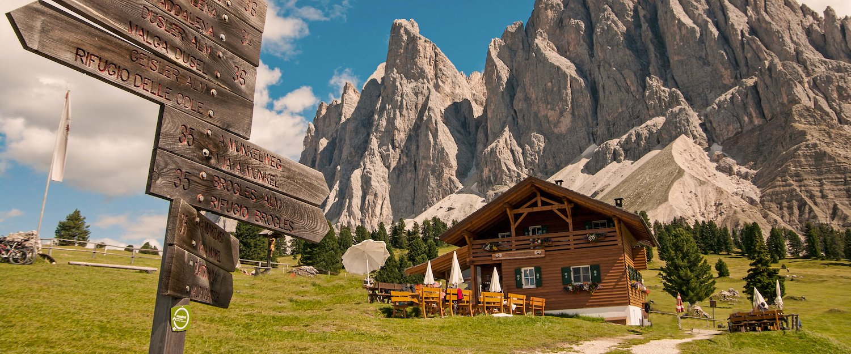 Case vacanze e appartamenti in Trentino