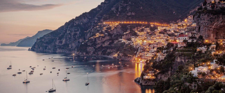Apartamentos y villas en la Costa Amalfitana