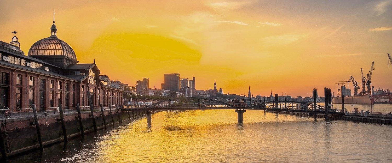 Ferienwohnungen und Ferienhäuser in Altona Hamburg