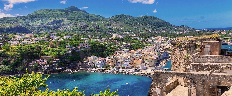 Locations de Vacances dans Ischia