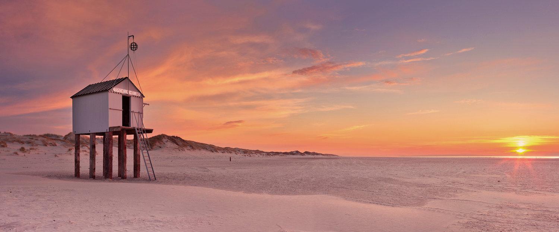 Vacation Rentals in North Sea Netherlands