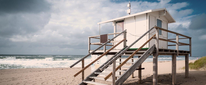 Ferienwohnungen und Ferienhäuser in Rantum