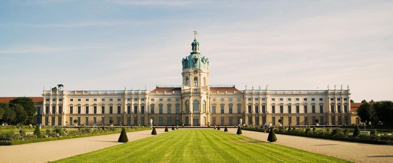 Ferienwohnungen und Ferienhäuser in Charlottenburg Berlin
