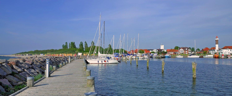 Ferienwohnungen und Ferienhäuser in Timmendorf