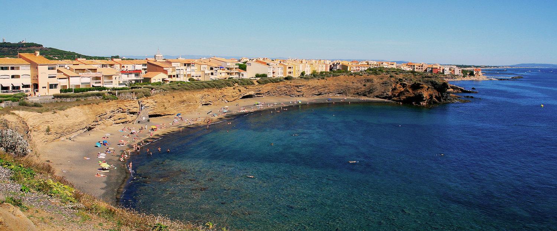 Locations de vacances au Cap d'Agde