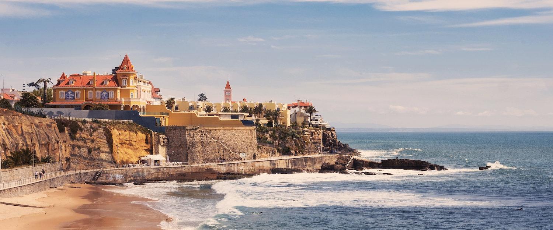 Vacation Rentals in Estoril