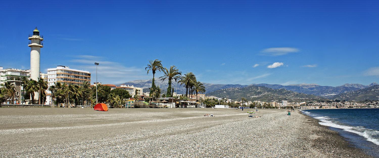 Playa de Torre de Mar