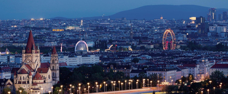 Domy i apartamenty wakacyjne w Wiedeń