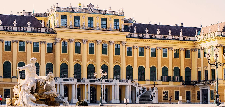 Castillo Schönbrunn