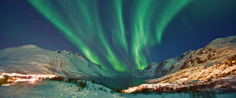 Semesterhus och lägenheter i Lappland