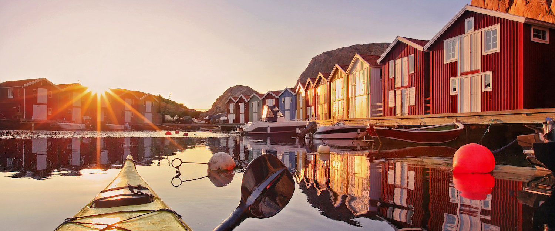 Vacation Rentals in Bohuslän