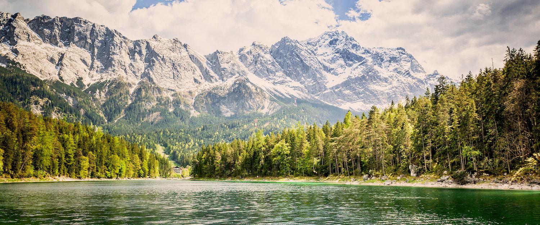 Vacation Rentals in Zugspitze Region