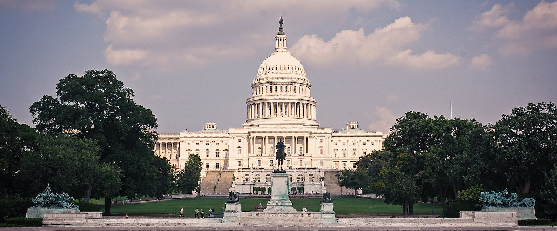 Vacation Rentals in Washington D.C.