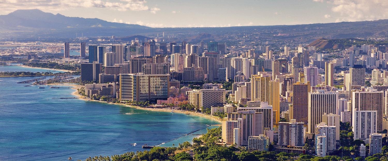 Vacation Rentals in Honolulu