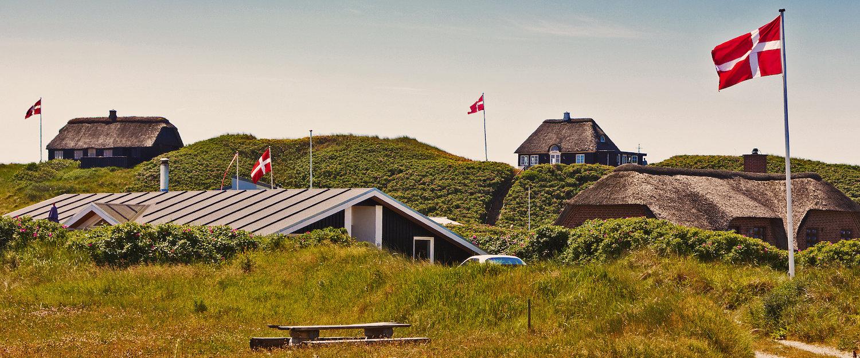 Klassisk dansk landskap