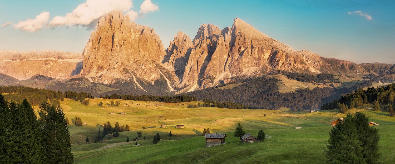 Case vacanze e appartamenti sull'Alpe di Siusi