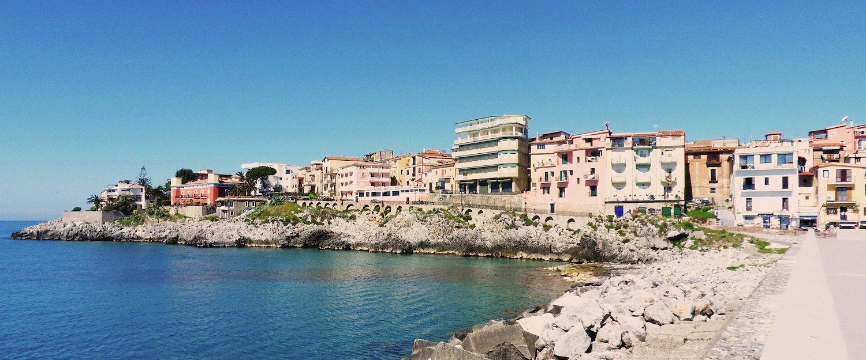 Ferienwohnungen und Ferienhäuser in Marina di Camerota
