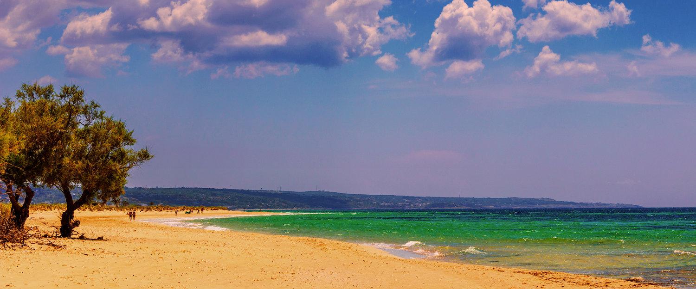 Spiaggia di Pescoluse.