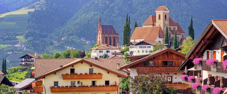 Top 18 Case vacanze e Appartamenti in Trentino-Alto Adige ᐅ ...
