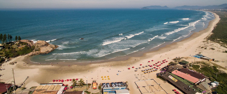 Apartamentos e Casas para Temporada em Florianópolis