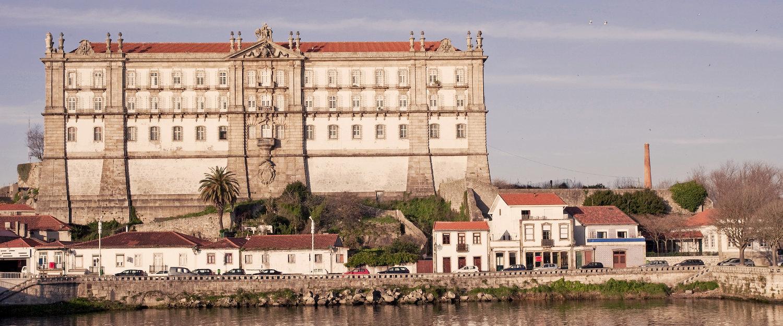 Apartamentos e Casas de Férias em Vila do Conde