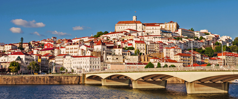 Apartamentos e Casas de Férias em Coimbra