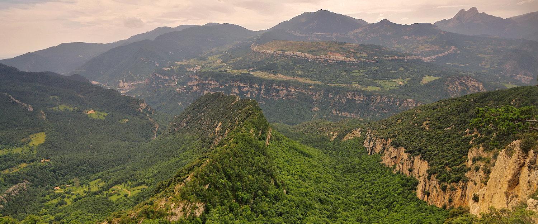 Apartamentos y Alquiler Vacacional en los Pirineos Catalanes