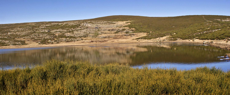 Casas rurales y apartamentos en el Lago de Sanabria