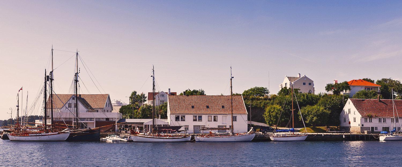 Feriehus og leiligheter i Sørlandet